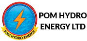 POM HYDRO ENERGY LTD